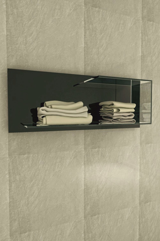 Toallero para ba o mod 202 gldesign espejos con luz for Toalleros bano baratos